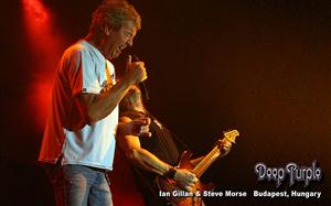 Ian Gillan Screensaver Sample Picture 2